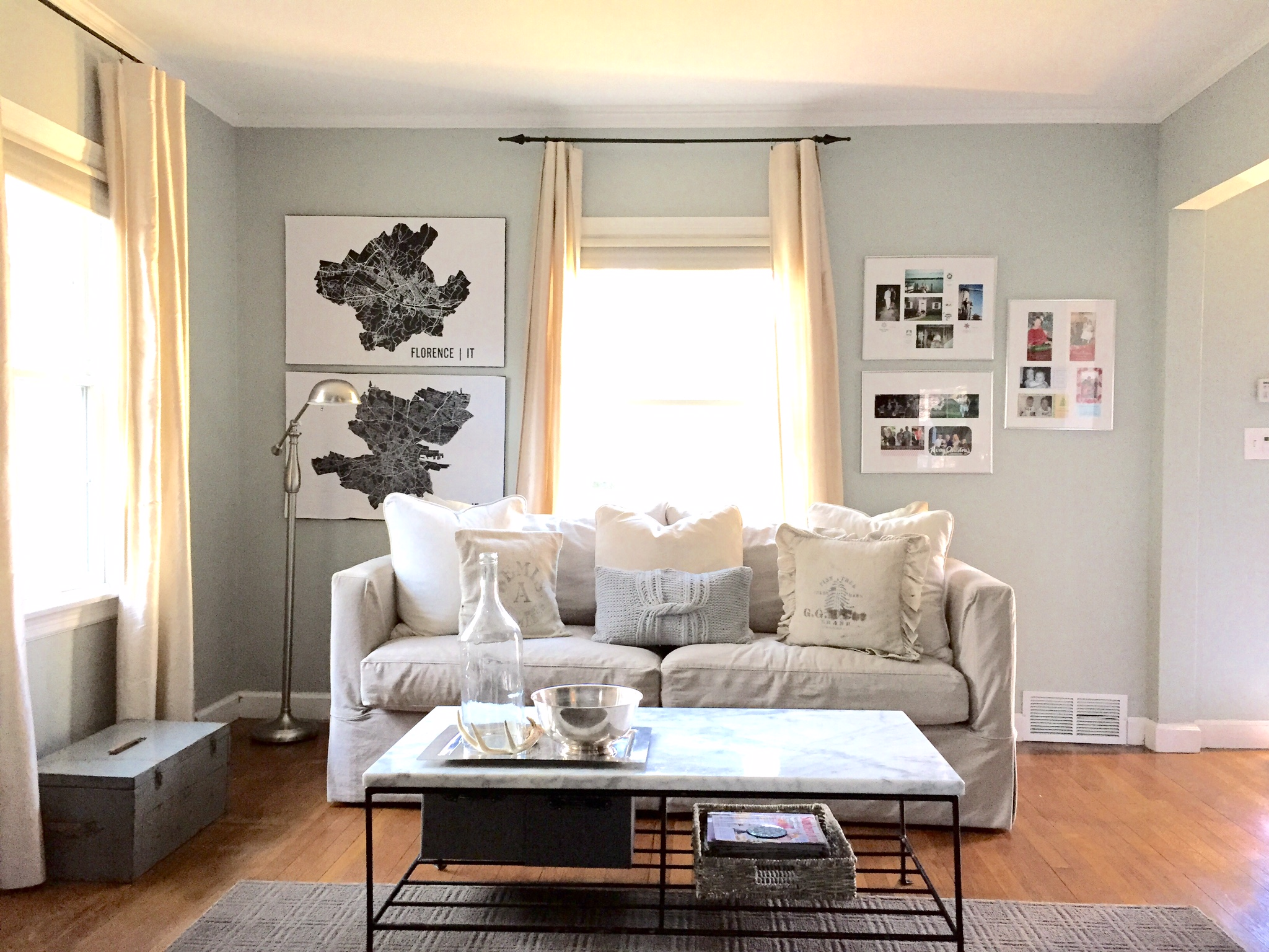 House 214: Home Tour